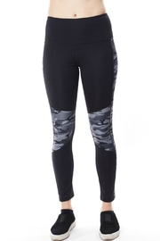 Seams Lovely Camo Active Legging - Product Mini Image