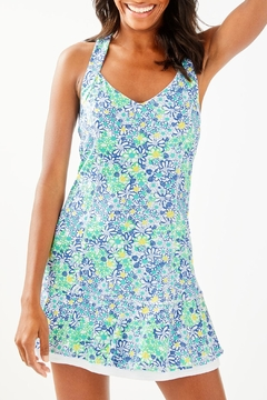Lilly Pulitzer Sean Tennis Dress - Product List Image