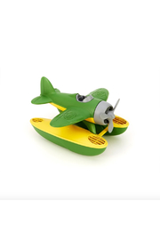 Green Toys Seaplane - Product Mini Image