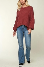 O'Neill Seaport Slouchy Sweater - Product Mini Image