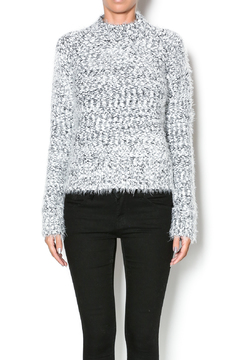 Shoptiques Product: Cozy Marled Sweater