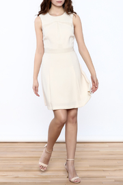Search for Sanity Fit & Flare Dress - Front full body