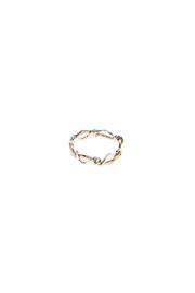 Searenity Surf And Sand Ring - Product Mini Image
