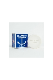 Kala Seasalt Bar Soap - Product Mini Image