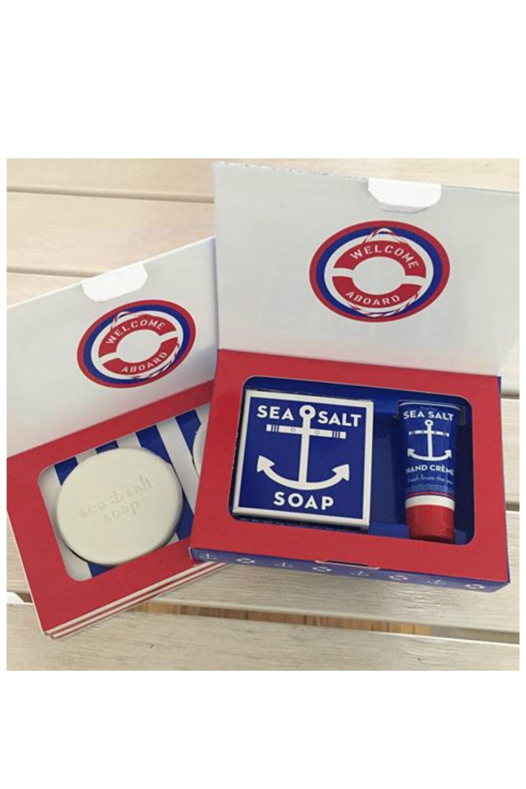 Kala Style Seasalt Gift Set - Side Cropped Image