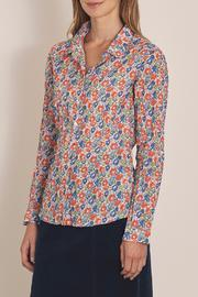 Seasalt Larissa Floral Shirt - Product Mini Image