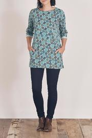 Seasalt Trewoon Print Tunic - Product Mini Image