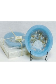 habersham candle Seascape Candle - Front cropped