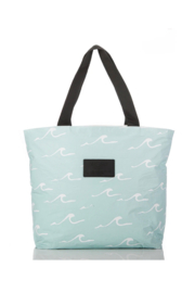 Aloha Collection Seaside Day Tripper in LeMU Blue - Product Mini Image