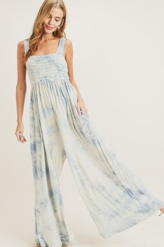 Painted Threads  Seaside Jumpsuit (more colors) - Product List Image
