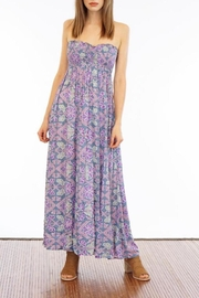 Tiare Hawaii Seaside Maxi Dress - Product Mini Image
