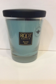 Root Candle Seaside Surf Candle - Front cropped