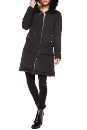 Dex Seasonal Coat - Product Mini Image