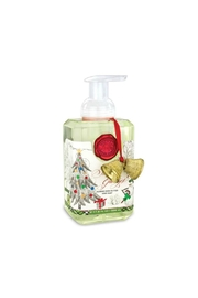 Michel Design Works Seasons/greeting Hand Soap - Front cropped