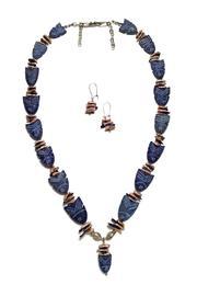 Seasons In Stone Lapis Lazuli Set - Product Mini Image