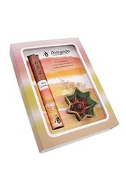 Seasons of the Heart Moss Garden Incense - Front cropped