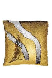 Seatail Mermaid Pillow Cover - Front cropped