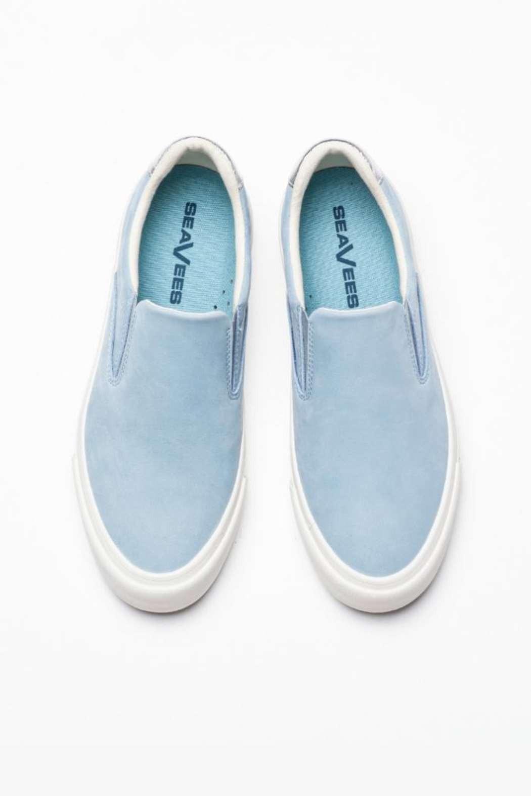 SeaVees Hawthorn Clipper Sneaker - Side Cropped Image