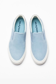 SeaVees Hawthorn Clipper Sneaker - Side cropped