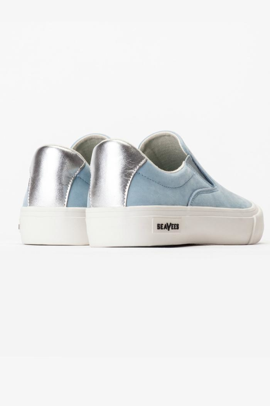 SeaVees Hawthorn Clipper Sneaker - Front Full Image