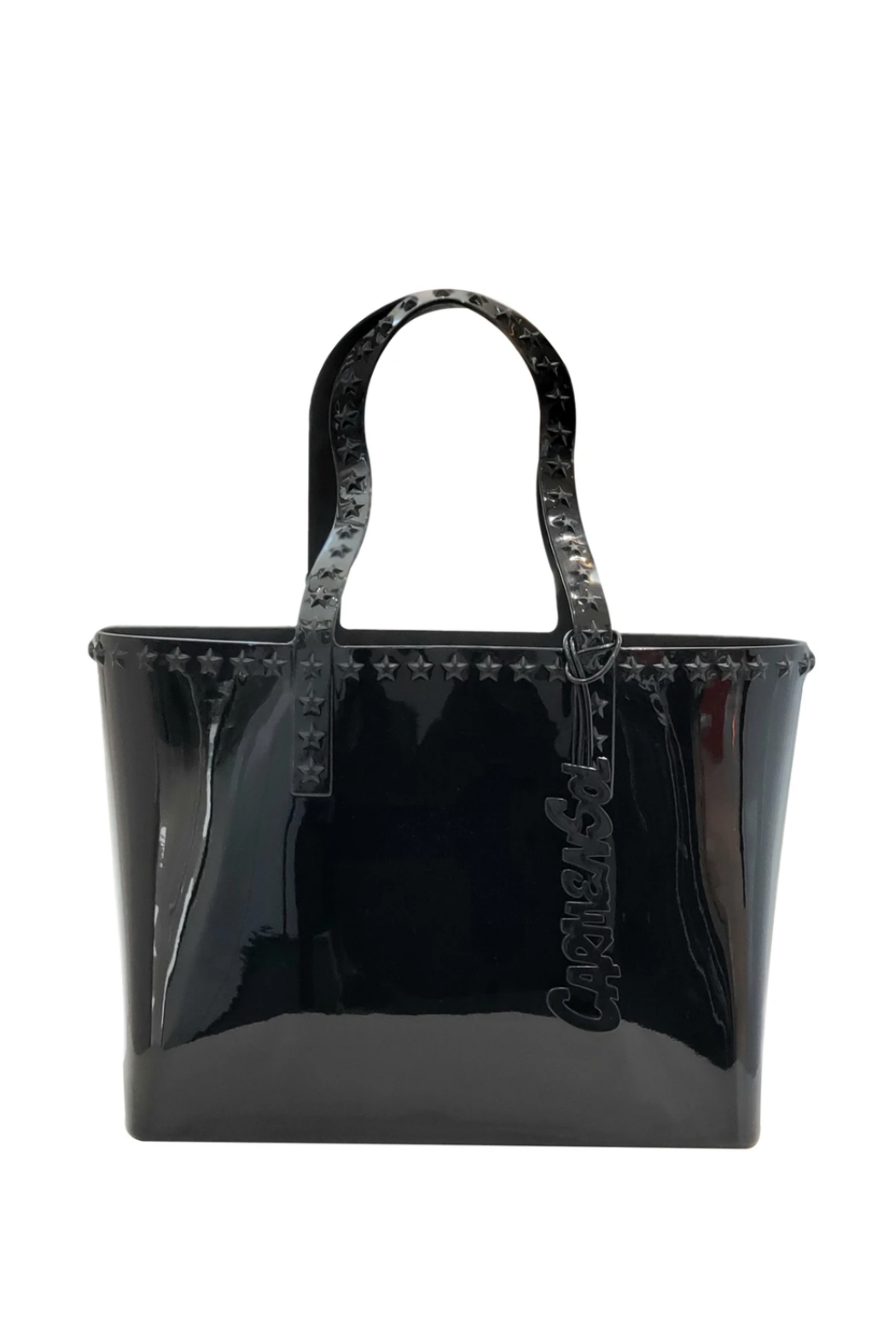 Carmen Sol Seba Mid Tote - Front Cropped Image