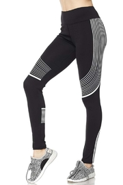 New Mix Second Skin Legging - Product Mini Image