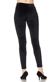 New Mix Second Skin Legging - Side cropped