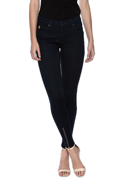 Shoptiques Product: High Rise Skinny Jean