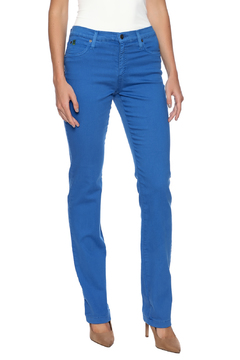 Shoptiques Product: High Rise Straight Jeans
