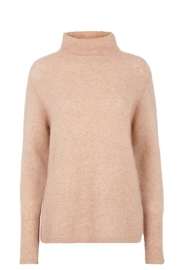 Second Female Mohair Funnelneck Sweater - Product Mini Image