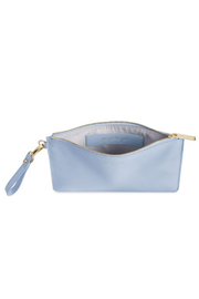 Katie Loxton SECRET MESSAGE POUCH | TIME TO SHINE, YOU GOT THIS GIRL! - Front full body