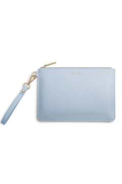 Katie Loxton SECRET MESSAGE POUCH | TIME TO SHINE, YOU GOT THIS GIRL! - Product List Image