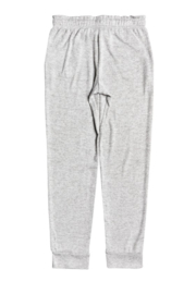 Roxy Secret Song Super Soft Joggers - Front full body