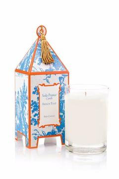 Shoptiques Product: French Tulip Candle