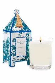 Seda France Hyacinth Candle - Front cropped