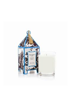 Seda France Japanese Quince Candle - Alternate List Image