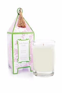 Shoptiques Product: Viennese Blooms Candle