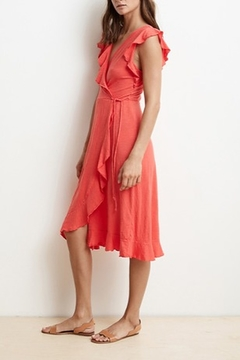 Velvet Sedona Dress - Product List Image
