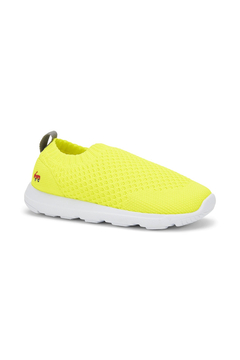 Shoptiques Product: See Kai Run Ryder Knit FlexiRun in Neon