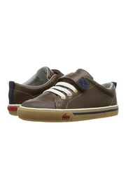 See Kai Run Stevie II in Brown Leather - Other