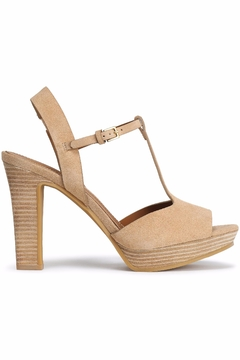 See By Chloe Chloe T - Bar Heel - Product List Image