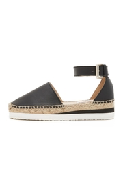 See By Chloe Glyn Espadrille Black - Product Mini Image