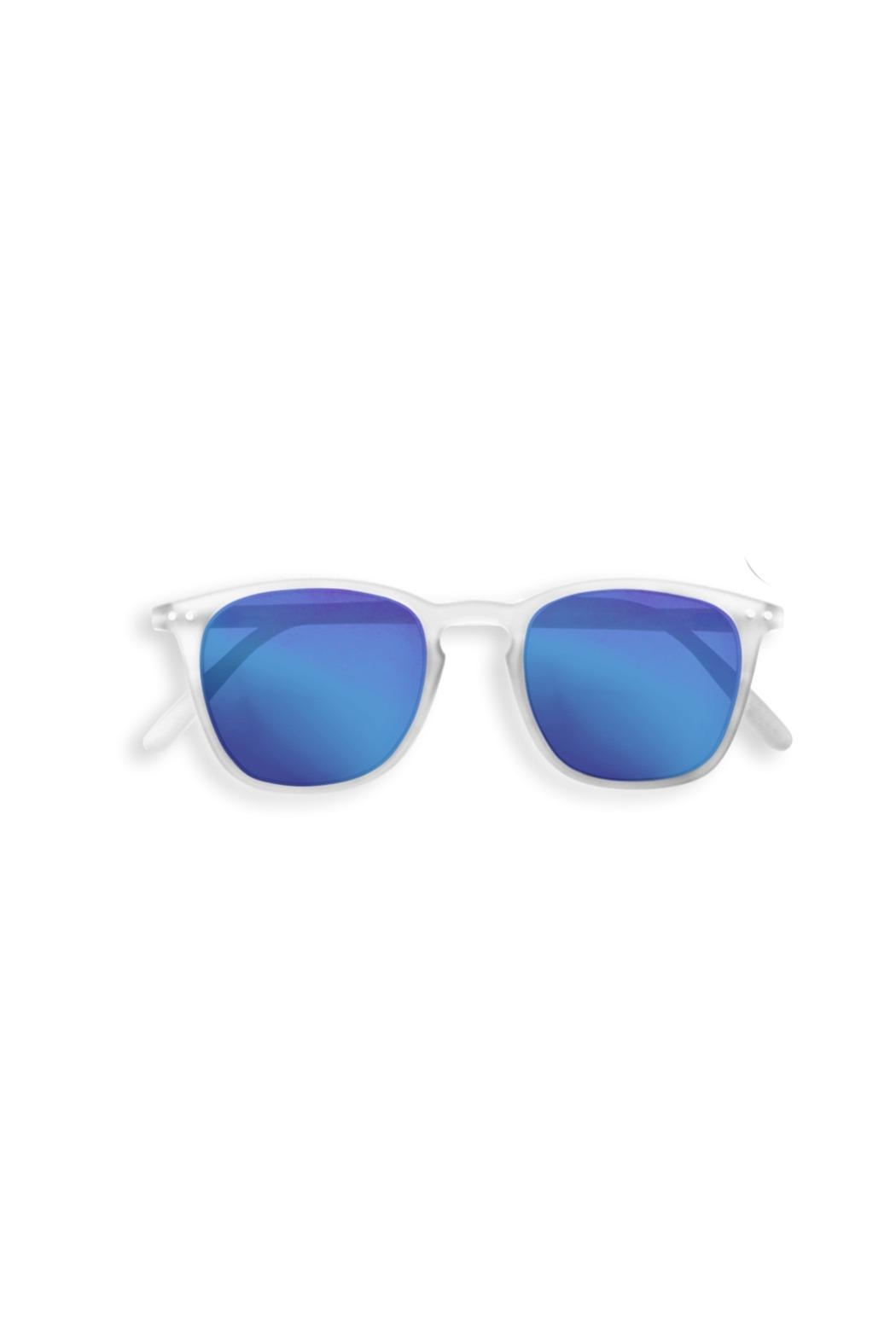 See Concept Mirrored Sunglasses - Main Image