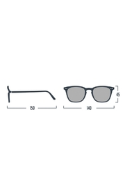 See Concept Mirrored Sunglasses - Side cropped