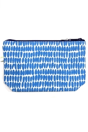 SEE Design Canvas Zip Pouch - Product Mini Image