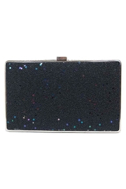 Sondra Roberts Seed Bead Clutch - Front cropped