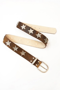 Shoptiques Product: Seeing Stars Leather