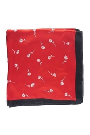 Olive & Pique Seeing Stars Scarf - Front full body
