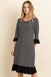 Les Amis Seeing Stipes Midi - Side cropped
