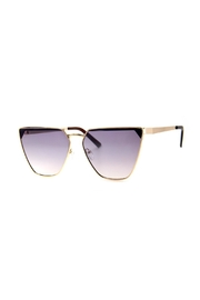 AJ Morgan Seize Sunglasses - Front cropped